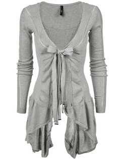 Love this cardigan