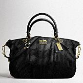 coach satchel, madison gather, fashion, coach handbags, coach bags, style, coach purses, leather handbag, coaches