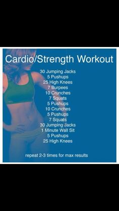 Hiit workout...just did it!! Wow!! Great for a quick workout!