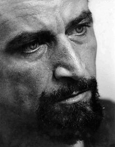 Maurice Béjart, 1970 -by Yvan Farkas