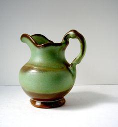 Vintage Frankoma Pottery 1963