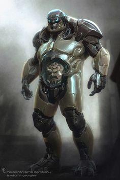 This Is What Bebop, Rocksteady, and Krang Would Have Looked Like in the 'Teenage Mutant Ninja Turtles' Movie