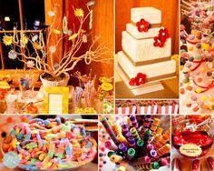 Candy Buffet!