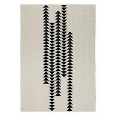 Modern Quilt   SD EVANS   Migration, flying geese variation front