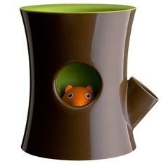 Amazingly cool plant pot!