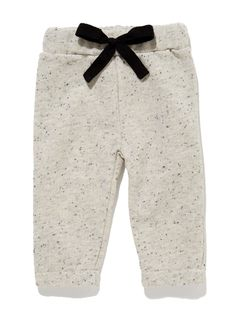 Bridget Lurex Pants by Frenchy Yummy at Gilt