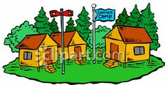 Summer Camp Cabin Clipart Images & Pictures - Becuo