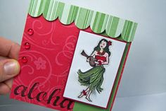 Splitcoaststampers - Tilt Card Project Tutorial by Charmaine Ikach