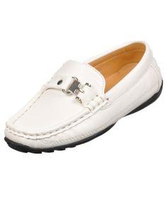 "Lil Fellas ""Mando"" Loafers - List price: $24.00 Price: $19.99"
