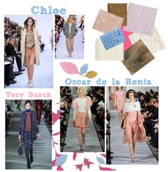 fall trends 2012: classic lady