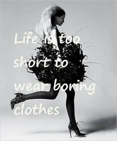 SAY WHAT?!... Live by this rule ladies! x