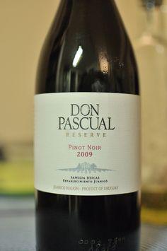 Don Pascual - Malbec