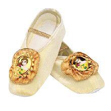 Disney Princess Belle Slippers - Disguise