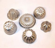 Bake and Take Lot of 6 mini baking tins / by ReVampSarahTacoma, $7.00