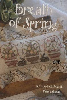 BBD - Breath of Spring