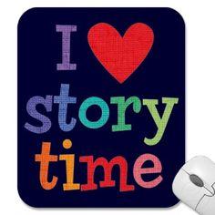 Storytime ideas