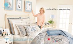 Like it? Then pin it! And you could win a Macy's shopping spree. For more details, check out macys.com/marthasweeps #marthamacys