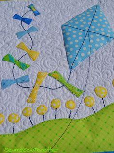 Seams Sew Together