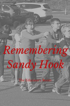 Sandy Hook Remembere