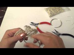 Fabulous Memory Wire Bracelets You Can Make in Under an Hour!