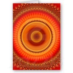 This colorful yellow and orange Mandala design greeting card was created using a photo of a beautiful yellow and orange wedding bouquet. $3.25