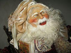 Santa By Dee Gann