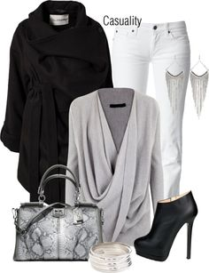 """""""Untitled #279"""" by casuality on Polyvore"""