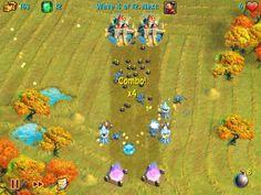 Towers N' Trolls App by Ember Entertainment