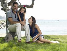 Oriana le había dicho a su papá que le compraran un hermanito... El regalo llegará en marzo de 2013... Si es niña se llamará Giuliana o Ariana; si es varón, Alessandro o Cristóbal.