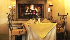 Kenwood Inn and Spa: Kenwood's restaurant and wine bar are open exclusively to hotel guests.