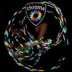 Pin the EmazingLights Chroma Glove Set to enter our Ultimate EDCLV Giveaway!  #EDC #lightgloves #gloves #lightshow