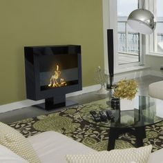 $299. great price for a great standing fireplace