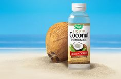 Natures Way Crazy for Coconut - Hawaii Giveaway Contest - exp 7/31 - enter to win