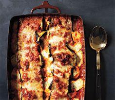 15 Easy Eggplant Recipes