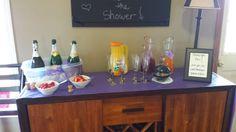 Casa Bower :: Champagne Bar
