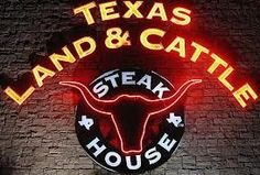Texas Land & Cattle Steakhouse 10250 Technology West DALLAS TX, 75220 Loop 12 & Northwest Hwy Ph: 214 / 353-8000 Fax: 214 / 353-0107 3130 Lemmon Ave. DALLAS TX, 75204 Uptown - Lemmon & Cole, near the West Village Ph: 214 / 526-4664 Fax: 214 / 526-555
