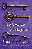 Set in 1860s London, Finch's middling 4th mystery featuring gentleman detective Charles Lenox, finds Lenox newly married to his longtime friend, Lady Jane Grey, and newly elected to Parliament. When Ludovic Starling, a slight acquaintance, asks Lenox to look into the bludgeoning murder of his footman, Frederick Clarke, Lenox, who wonders why Starling hasn't called in Scotland Yard, at first declines. In the end, despite the demands of his new vocation, Lenox agrees to help.