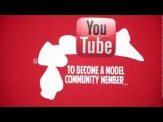 YouTube Digital Citizenship Curriculum