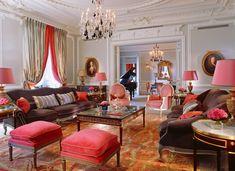 Hotel Plaza Athenee - Paris