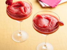 Repinned: Celebrate the weekend with frozen cocktails. #CookWithKohls