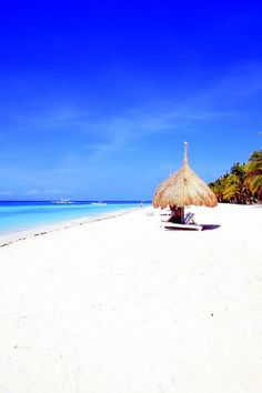 Bohol Beach Club Bohol, Philippines.