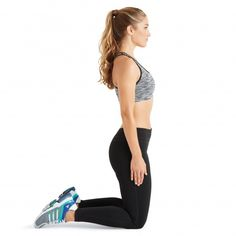 The No-Gym All-Over Toning Plan via @shapemagazine