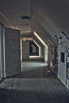 Old Psychiatric Hospitals | Old Lier Mental Hospital | Flickr - Photo Sharing!