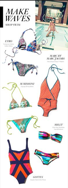 Bergdorf Goodman Swim