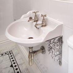 100 % Anglii w Twojej łazience