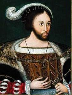 Edward Seymour, brother of Queen Jane Seymour, uncle of Edward VI