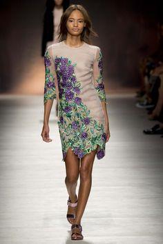 Blumarine ready-to-wear spring/summer '15 gallery - Vogue Australia