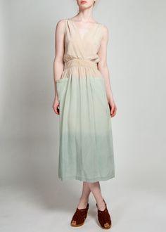 Pastel Dress #2dayslook #jamesfaith712  #PastelDress  www.2dayslook.com