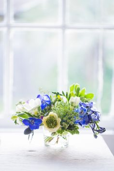 DIY floral centerpiece tutorial