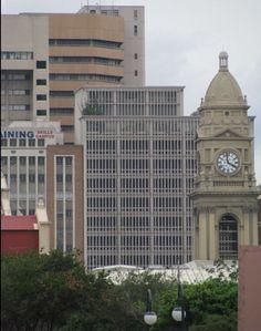 Durban ...